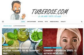 Tuberose.com