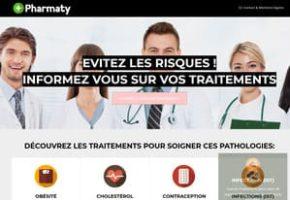 pharmaty