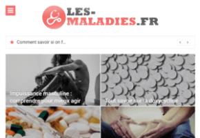 les-maladies.fr